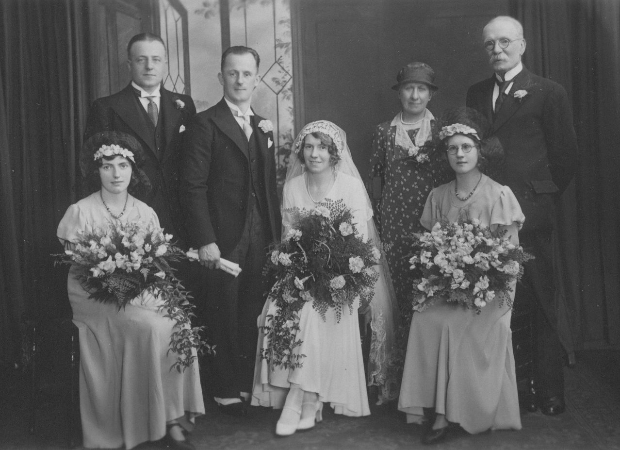 Genealogical Research